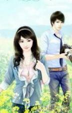 Bé Ngốc Làm Vợ Anh Nhé ! by Munzasa