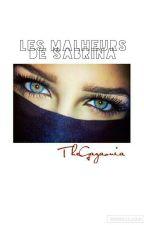 Les Malheurs De Sabrina by TheGazaouia