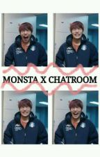 chatroom ¦| m.x by -minhyukie