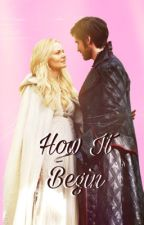 How It Begin || A Captain Swan Story  by multxfandxmshxpping