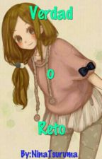 Verdad O Reto [CDM] by NinaKagamine11