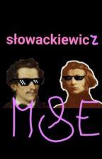 Zakazany Owoc *Słowackiewicz* by awmanluke