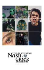 nash's the type ; n.g ✩ by innasharm