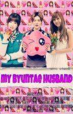 MY BYUNTAE HUSBAND? by ennasonexx