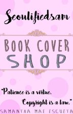 SEOULIFIEDSAM: Book Cover Shop by seoulifiedsam