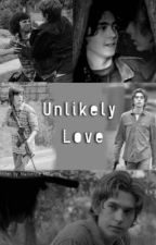 Unlikely Love (Rarl Imagines and Short Stories) by Mackenzie0929