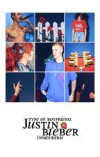 justin's the type ; j.b ✩ by innasharm