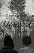 Undead by tytusiowa