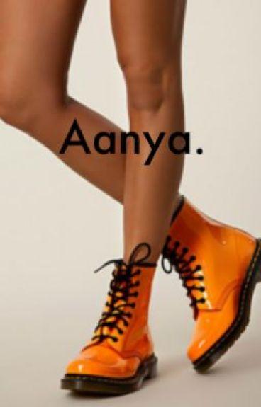 Aanya. by harley_girl