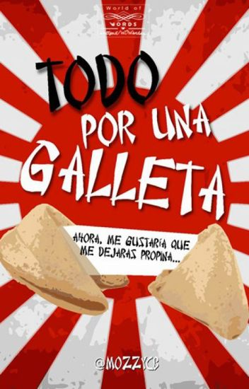 Todo por una galleta