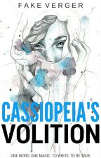 Cassiopeia's Volition by fakeverger