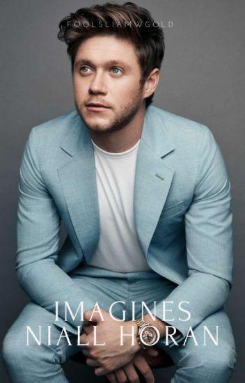 Imagines Niall Horan