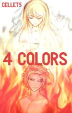 4 Colors by Cellet5