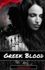 Greek Blood by Hieroglyphic