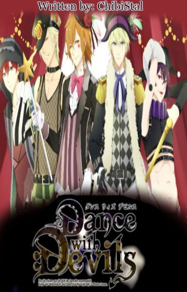 Dance With The Devils X Reader (One-shots)