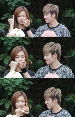 Chiều hoàng hôn [Oneshot | CheolHan]