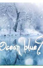 Ocean blue ? Percy Jackson x reader (editing quickly) by ArellaLeong