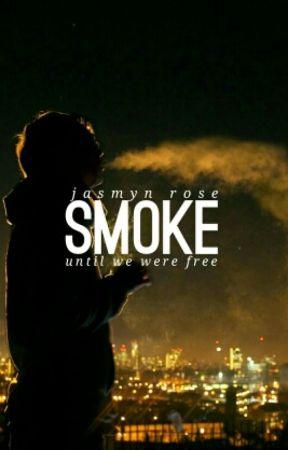smoke | 5sos by -mellifluously