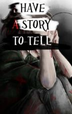 PewDieCry: I Have A Story To Tell by KouMatsuoka
