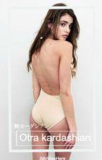 Otra Kardashian by AlanisNicole__
