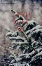L'hiver de ma vie  by Queen-wolf