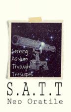 Seeking Asylum Through Telescopes by neo-oratile24