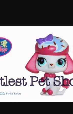 Littlest Pet Shop by NippongaDaisuki57