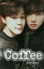 Coffee by minshyuga