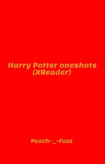 Harry Potter One Shots (X Reader)