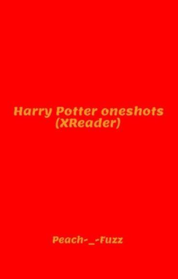 Harry Potter One Shots (X Reader)