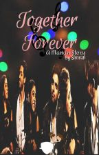 Manan :Together Forever #Wattys2016 by -Simran1224