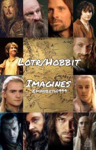 Lotr/Hobbit Imagines