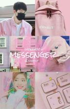 Messenger » Wonwoo by jaemint