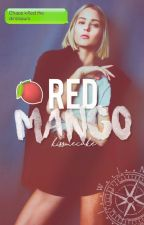 Red Mango by kissmecake