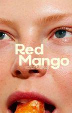 Red Mango by kissmecake