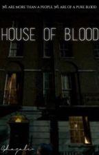 House of Blood ❦ Sirius Black by -ghazale-