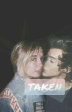 taken • h.s. [Slow Updates For A While] by crypticfemme