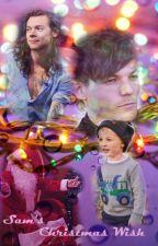 Sam's Christmas Wish by Kayka_U