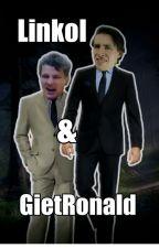 Linkol & GrietRonald by FanfictionSquadGirls