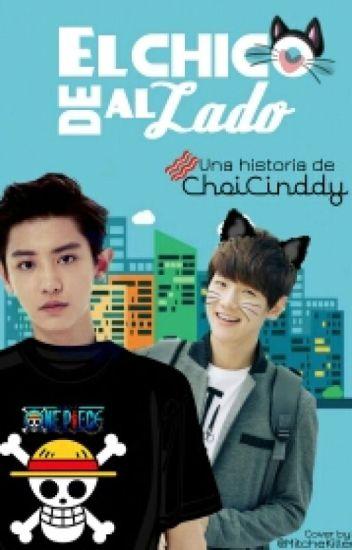 El chico de al lado || ChanBaek