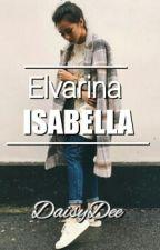 Elvarina Isabella by jnnh_yhya