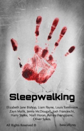 السير أثناء النوم