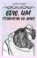 Ódio, Um Fenômeno do Amor by clrwinchester