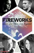 Fireworks (Marco Reus FF) by SaskiaPrivat