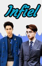 Infiel(Kaisoo){One Shot} by Valeria_666