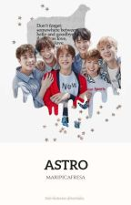 ✨ASTRO✨ → ฅON CRACKฅ by spinelliash