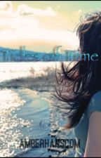 The Tides of Time(Book2 in the Time Travel Series) by AmberHanscom