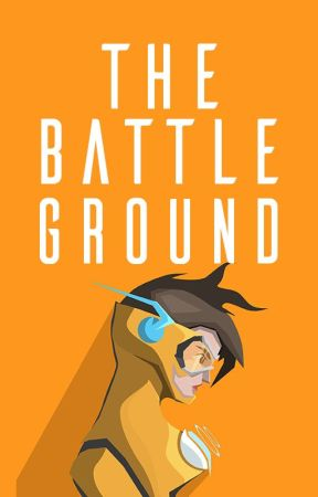 THE BATTLEGROUNDS - contests & quizzes. by projectsuper