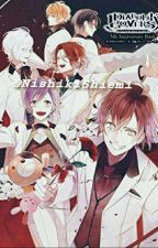 『 Diabolik Lovers Lemon 』  by ScarletRoselin