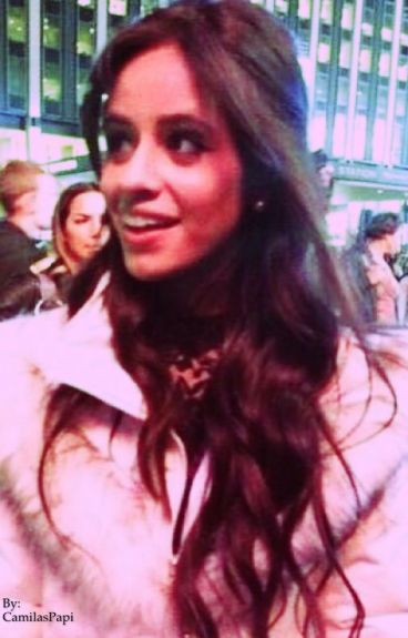 Camila Cabello One Shots/Imagines